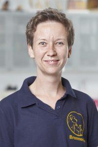 Birgit Quast - Tierarztpraxis Dr. Sörensen