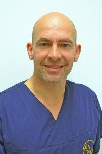 Ahmed Helal - Tierarztpraxis Dr. Sörensen