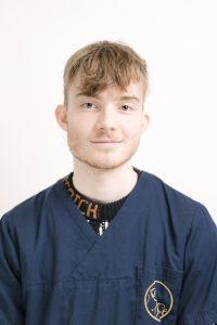 Anton - Tierarztpraxis Dr. Sörensen