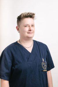 Diana - Tierarztpraxis Dr. Sörensen