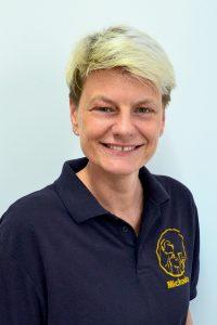 Michaela - Tierarztpraxis Dr. Sörensen