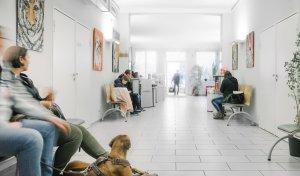 Tierarztpraxis Dr. Sörensen in Berlin