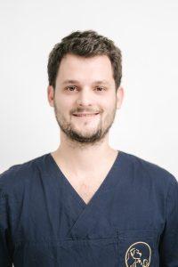 Lennart Sörensen - Tierarztpraxis Dr. Sörensen
