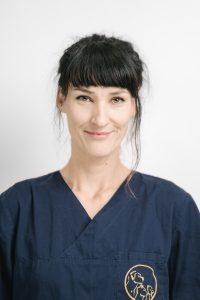 Dominique - Tierarztpraxis Dr. Sörensen