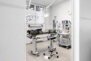Tierarztpraxis Dr. Sörensen in Berlin - Weichteilchirurgie