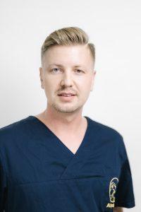 Kirill Atyushev - Tierarztpraxis Dr. Sörensen