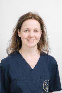 Dr. Mareike Ottenjann - Tierarztpraxis Dr. Sörensen