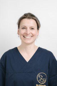 Dr. Kathrin Hilscher - Tierarztpraxis Dr. Sörensen