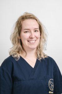 Mareen - Tierarztpraxis Dr. Sörensen