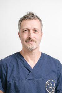 Dr. Martin Deutschland - Tierarztpraxis Dr. Sörensen