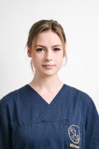 Miriam - Tierarztpraxis Dr. Sörensen