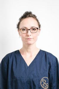 Mareike Heptner - Tierarztpraxis Dr. Sörensen