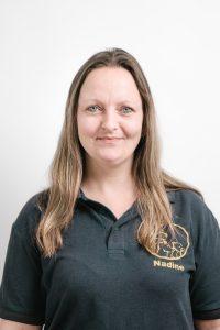 Nadine - Tierarztpraxis Dr. Sörensen