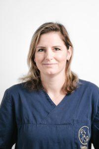 Lydia - Tierarztpraxis Dr. Sörensen