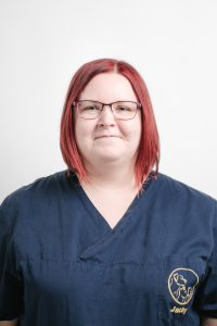 Jacky - Tierarztpraxis Dr. Sörensen