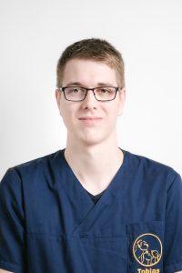 Tobias - Tierarztpraxis Dr. Sörensen