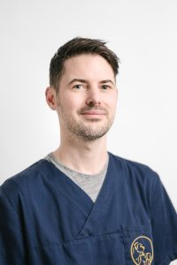 Dr. Mathias Brunnberg - Tierarztpraxis Dr. Sörensen