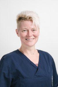 Nicky - Tierarztpraxis Dr. Sörensen