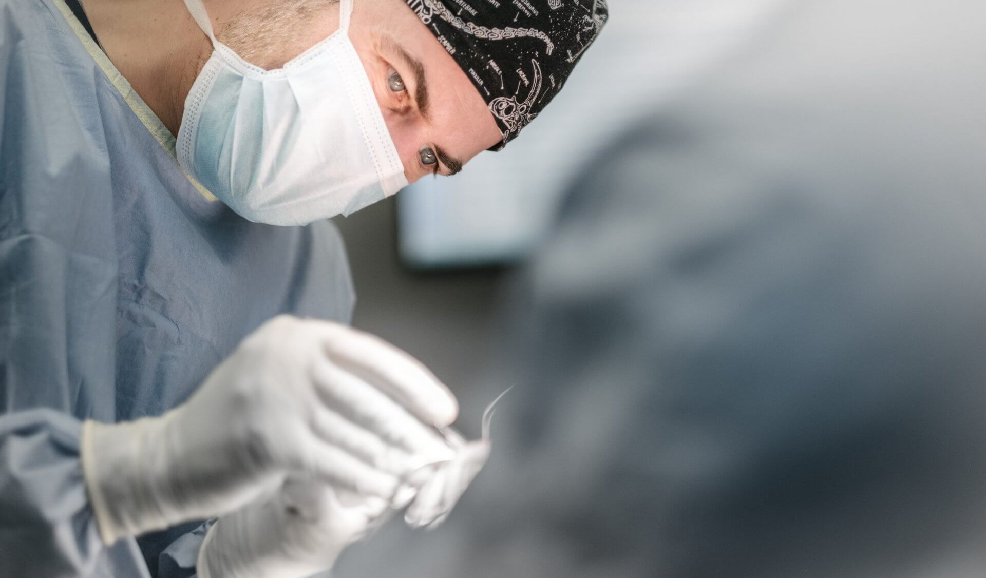 Tierarztpraxis Dr. Sörensen GmbH - Minmal invasive Chirurgie
