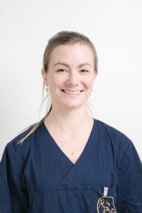Amelie Wernet - Tierarztpraxis Dr. Sörensen