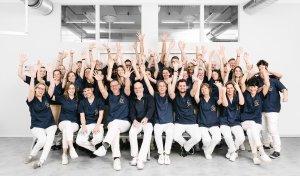 Tierarztpraxis Dr. Sörensen GmbH - Teambild